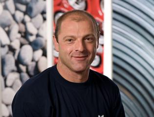Markus Joss