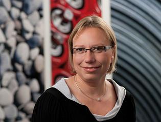 Tina Leibundgut